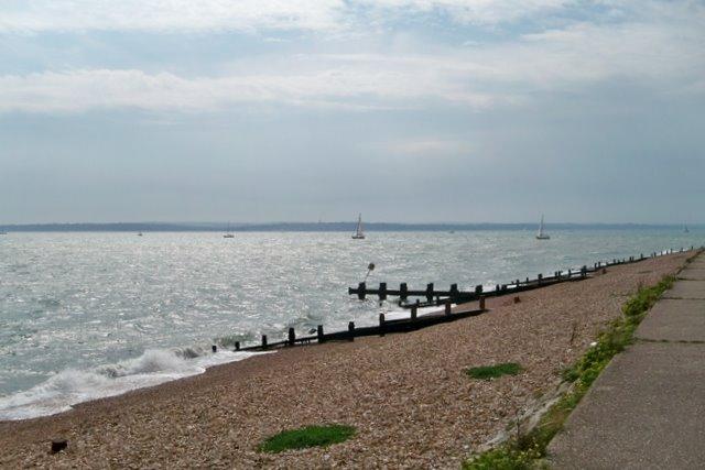 Hampshire Beach