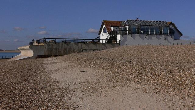 The Inn on the Beach in Hayling Island